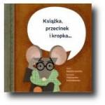 """Książka, przecinek i kropka…"" Natalia Usenko"