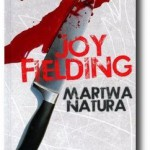 """Martwa natura"" Joy Fielding"