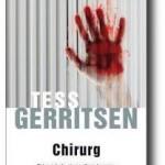 """Chirurg"" Tess Gerritsen"