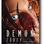 """""""Demon żądzy"""" Dominika Szałomska"""