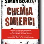 """Chemia śmierci"" Simon Beckett"
