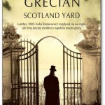 """Scotland Yard"" Alex Grecian"