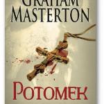 """Potomek"" Graham Masterton"