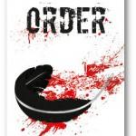 """""""Order"""" Marcin Jamiołkowski"""