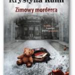 """Zimowy morderca"" Krystyna Kuhn"