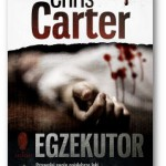 """Egzekutor"" Chris Carter"