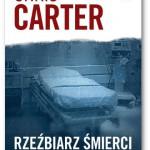 """""""Rzeźbiarz śmierci"""" Chris Carter"""