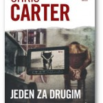 """Jeden za drugim"" Chris Carter"