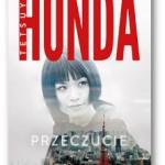 """""""Przeczucie"""" Tetsuya Honda"""