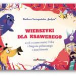 """""""Wierszyki dla Ksawerego"""" Barbara Szczepańska """"Judyta"""""""
